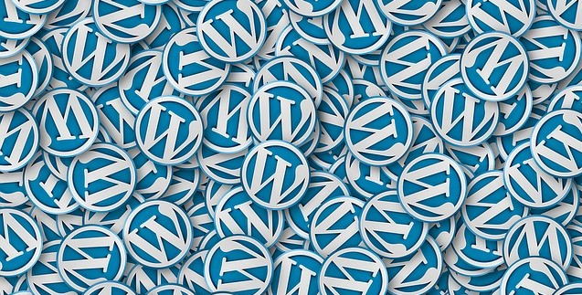 Make a Website Quickly with WordPress Theme